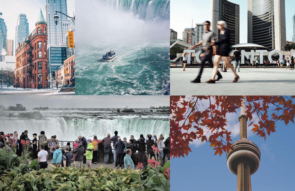 ASIAKASTOTEUTUS   Kauppiaiden matka Kanadaan palkitsi, innosti ja opetti uutta